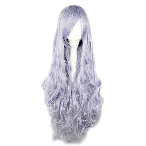 Loose Wavy Synthétique Perruques synthétiques 380g