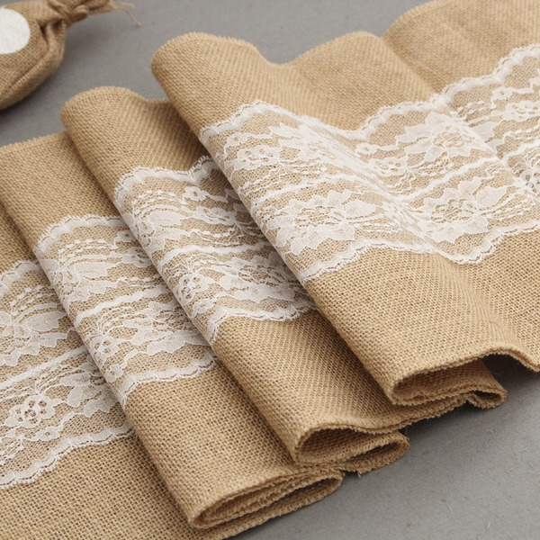 Tablecloth Linen (Sold in a single piece) Pretty Pretty Table Centerpieces