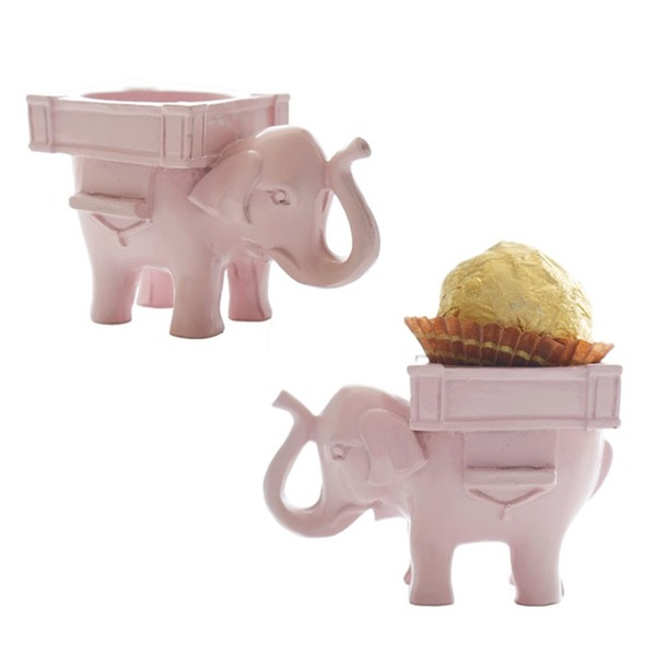 Lovely Animal Shaped Resin Creative Gifts