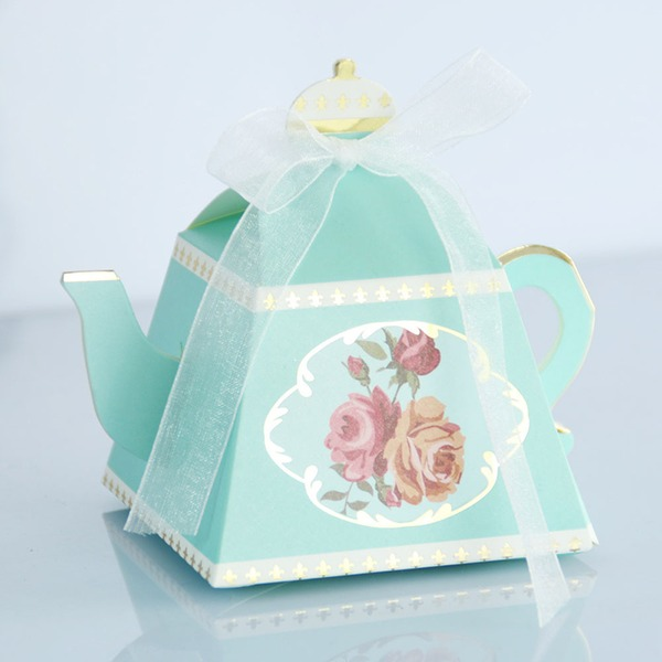 Other paper Favor Boxes (Set of 50)