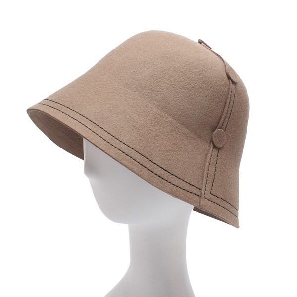 Dames Charmant/Mode/Unique Coton Disquettes Chapeau