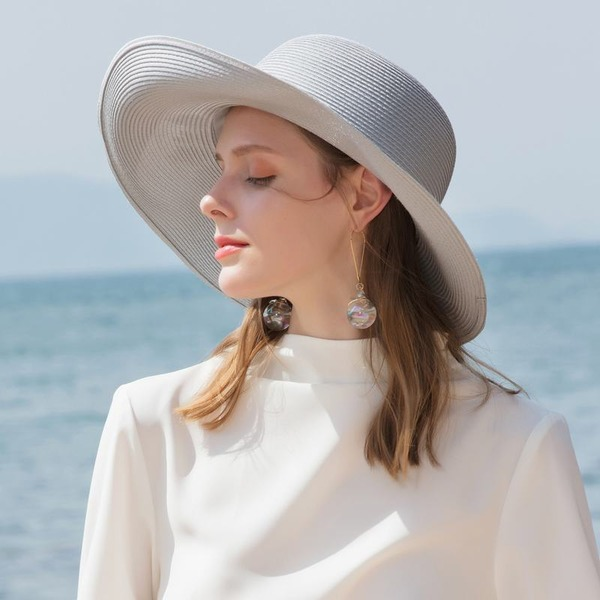 Ladies' Simple/Nice Pp Beach/Sun Hats