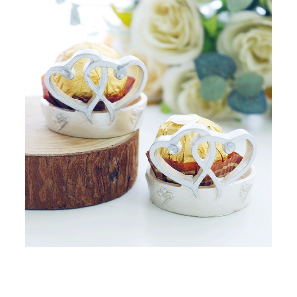 Resin Candy Holder Favor Holder Wedding Decoration (Sold in a single piece)