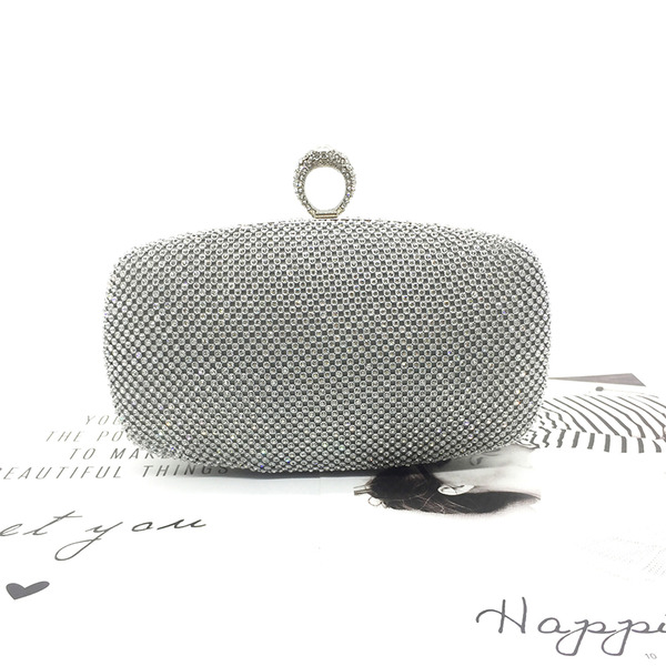 Elegant/Charming/Fashionable PU Clutches/Bridal Purse/Evening Bags