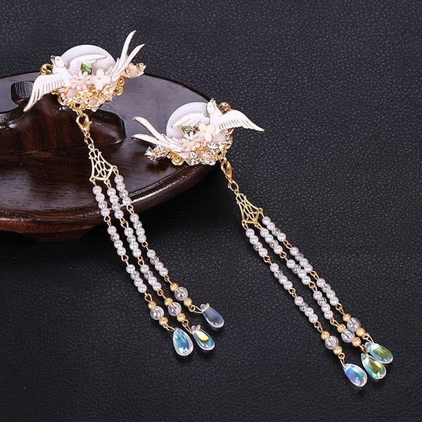 Special Alloy Hairpins (Set of 2)