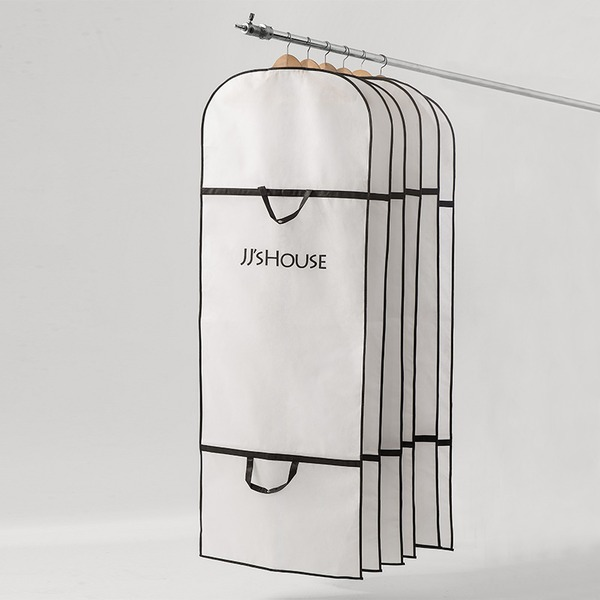 JJ'S House Garment Bag