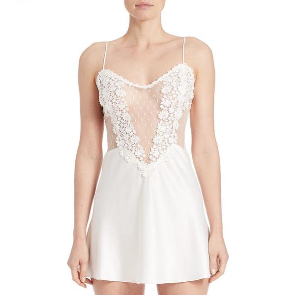 Lace/Satin Bridal/Feminine Sleepwear