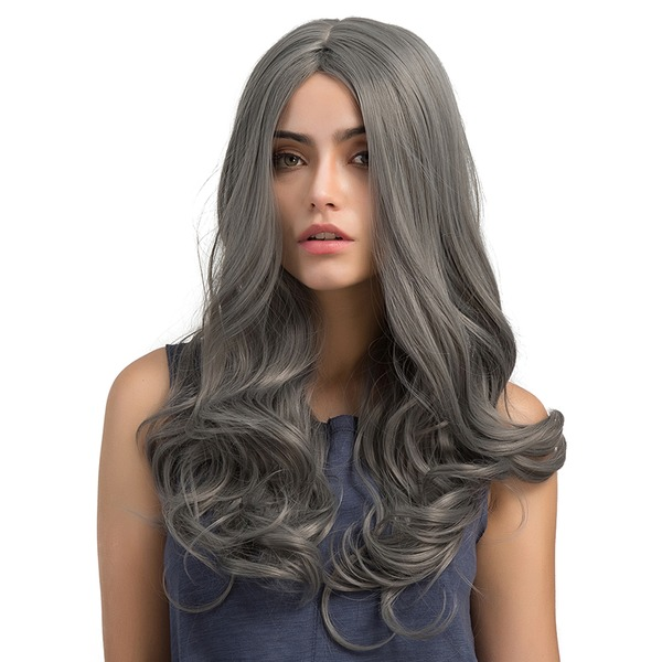 Loose Wavy Synthetic Wigs