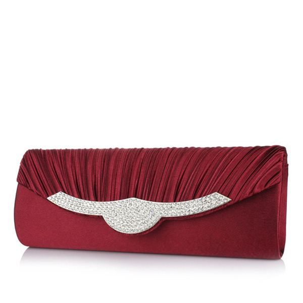 Elegant/Charming/Pretty Flannelette Material Clutches/Evening Bags
