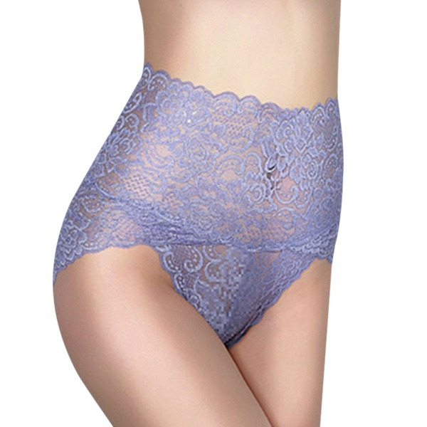 Romantic Chinlon/Nylon Panties