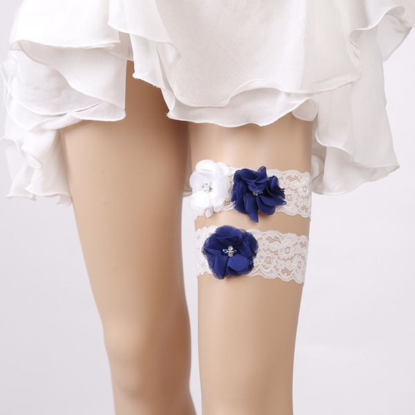 Unique Wedding Garters
