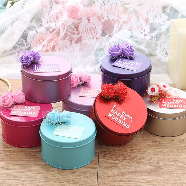 Classic Creative Gifts (Set of 6)