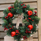 Christmas PVC Home Décor (Sold in a single piece)